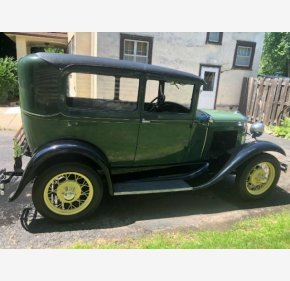1931 Ford Model A for sale 101191029